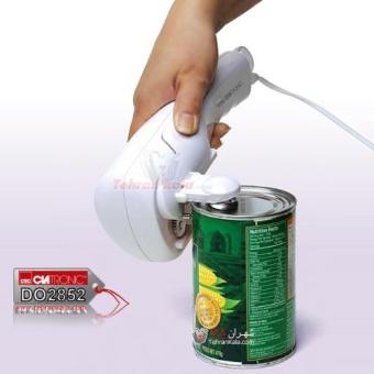 Apriscatole a mano Casa e cucina Zephir ZHC35 Apriscatole Elettrico